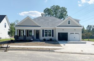 LOT 2 SOLD! Congratulations to the McKinneys!